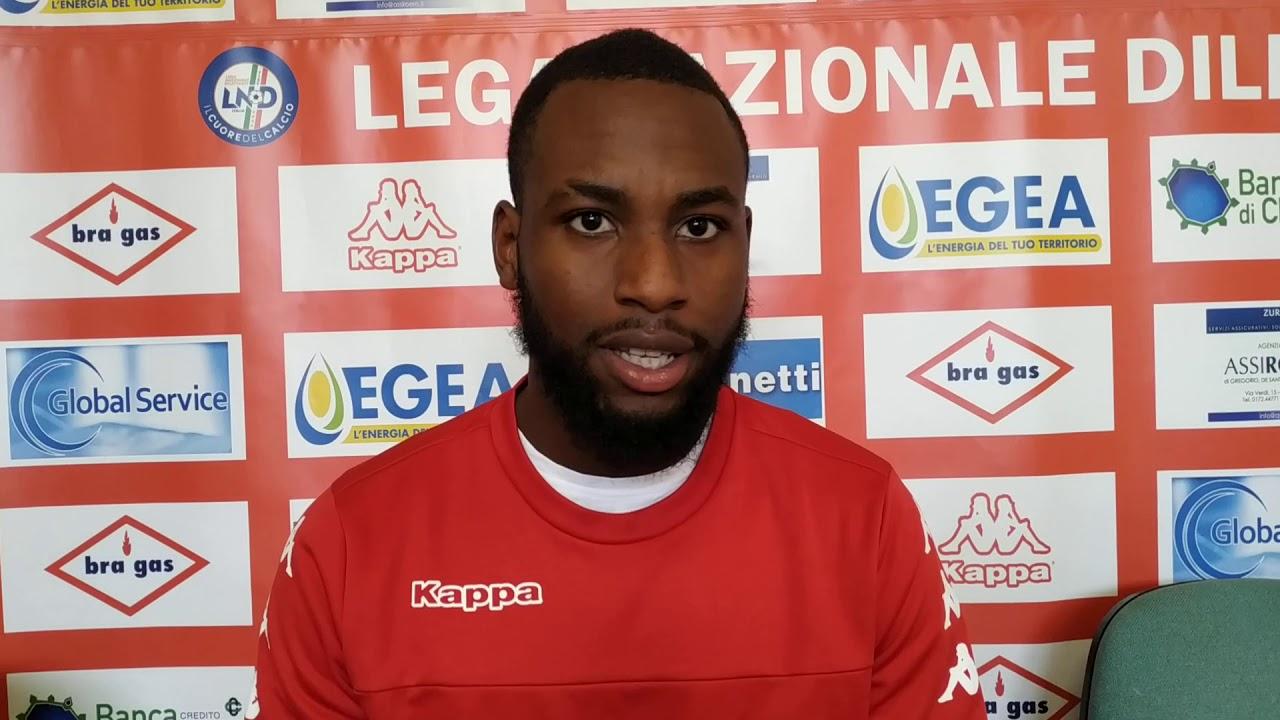 CALCIO SERIE D – Fc Messina: Mike Kenny Ebui va in prestito temporaneo al Città di Sant'Agata