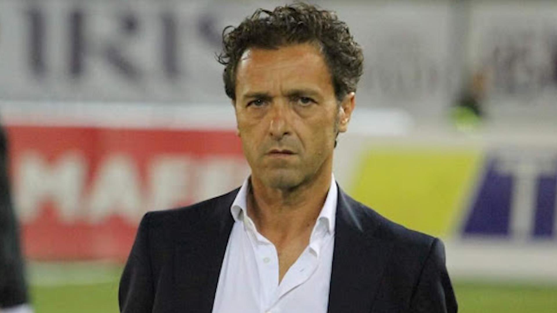 CALCIO SERIE D – FC Messina: Pino Rigoli è il nuovo allenatore