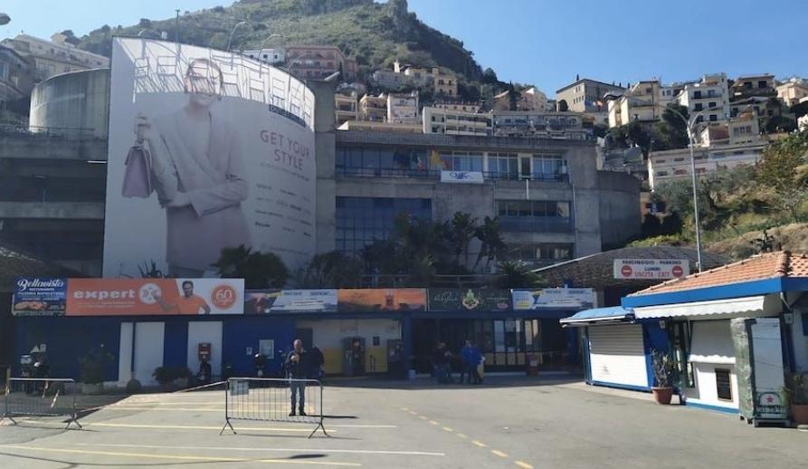 Taormina e Castelmola: parcheggi agevolati per i residenti