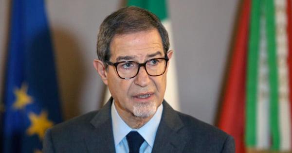 Infrastrutture, Musumeci a colloquio col ministro Giocannini