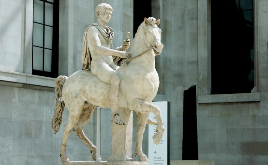 Il cavallo senatore… Di Pericle