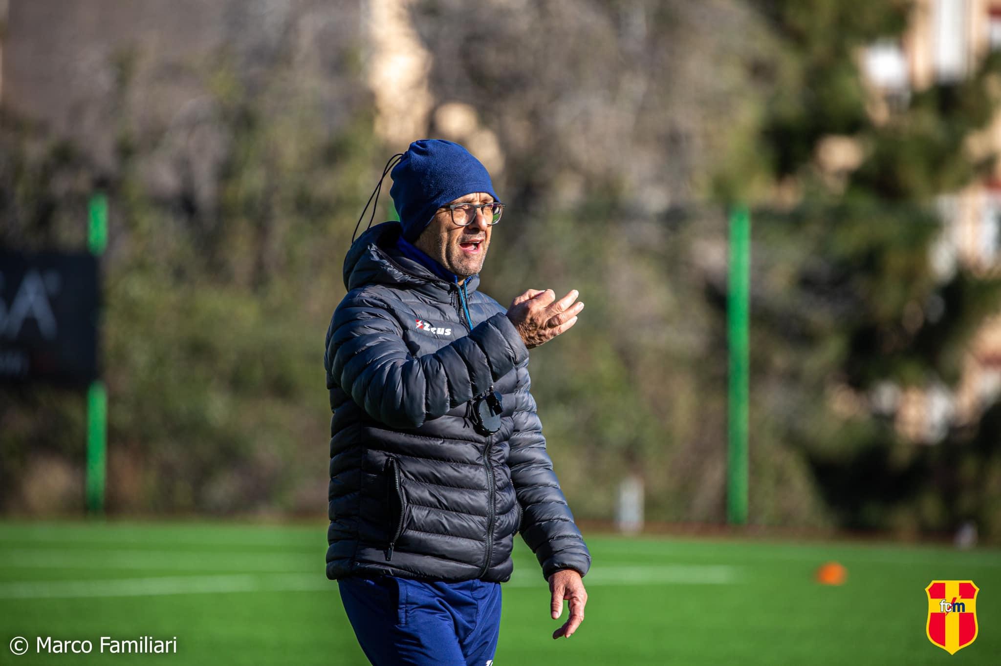 CALCIO SERIE D – FC Messina cerca continuità di risultati a Biancavilla. Rientra Paolo Carbonaro