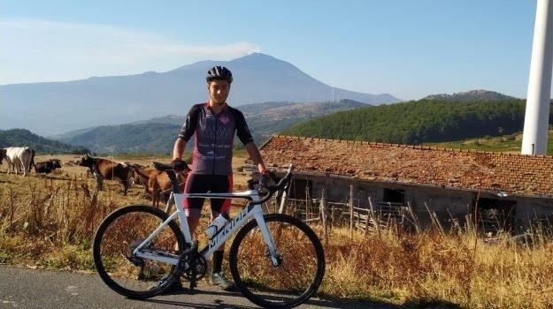 Incidente sulla Sp, muore un ciclista