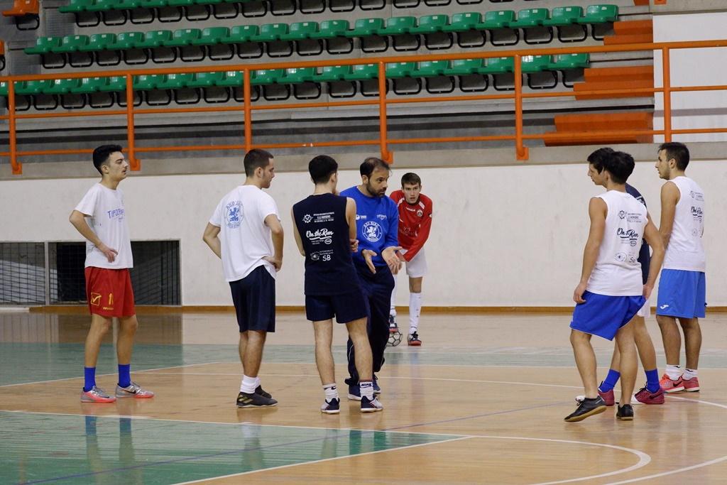 CALCIO A 5 UNDER 19 – Siac Messina pronta all'esordio di domenica contro Meta Catania
