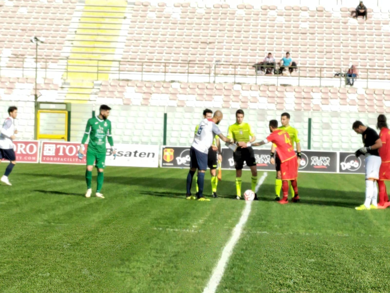 CALCIO SERIE D – FC Messina in emergenza a San Luca. Si dimette Manitta, al suo posto c'è Nastasi