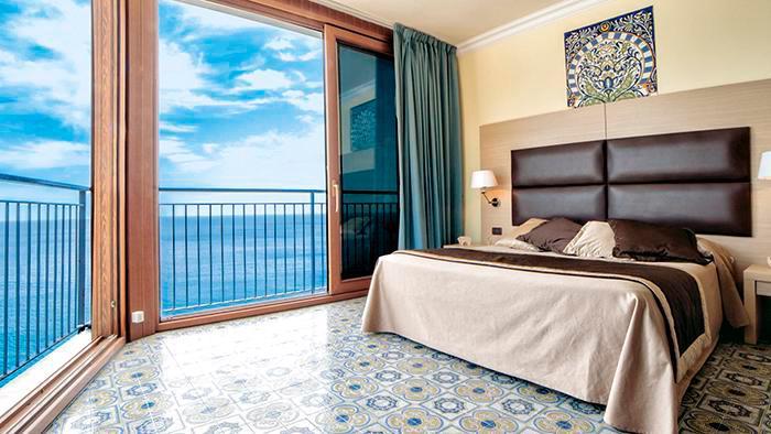 """Taormina, il 15 aprile riapre il """"Borromeo resort"""""""