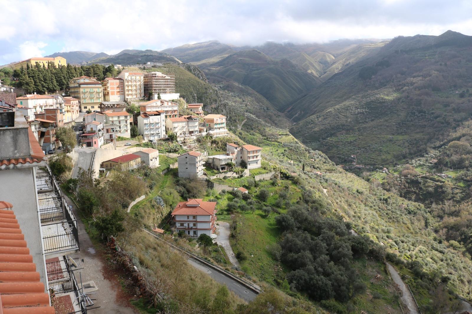 San Marco d'Alunzio, 3 milioni di euro per salvare il borgo dalla frana