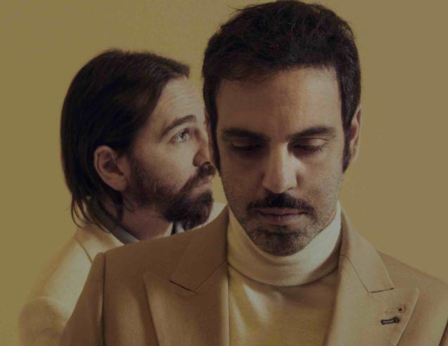 """Colapesce e Dimartino, """"Musica leggerissima"""" è disco di platino"""
