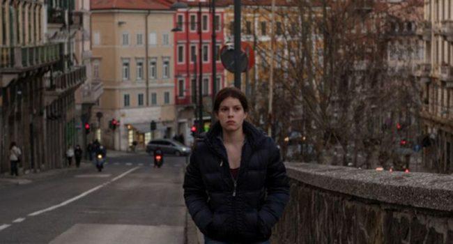 """A Trieste riprese del nuovo film di Wilma Labate """"La ragazza ha volato"""""""