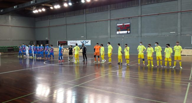 CALCIO a 5 – Siac Messina: successo di prestigio per l'under 19 contro Meta Catania