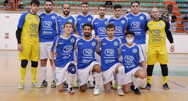 CALCIO A 5 – Siac Messina, sconfitta onorevole con Futsal Polistena