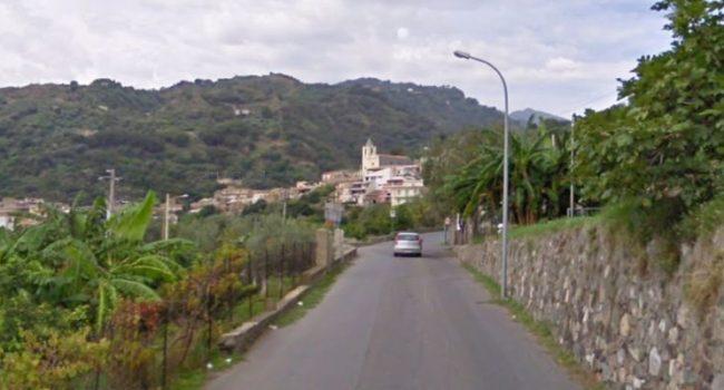 Roccalumera-Sciglio, interventi per la messa in sicurezza