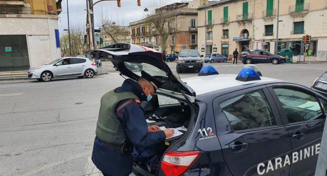 Controlli, tre arresti dei carabinieri