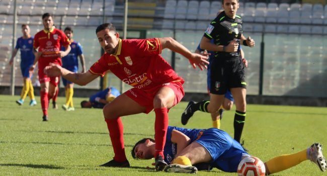 CALCIO SERIE D – Acr Messina al test Castrovillari. E' derby tra Fc Messina e S. Agata