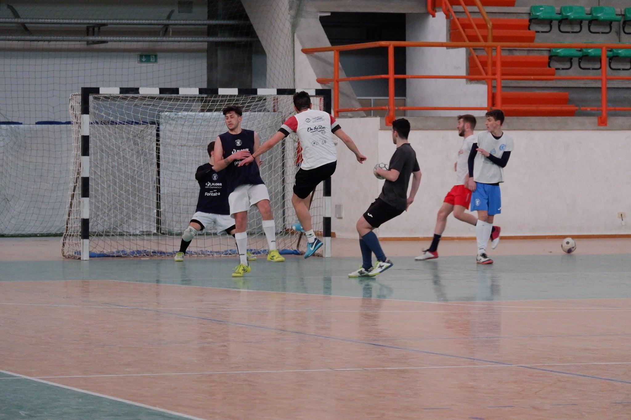 CALCIO a 5 – Siac Messina punta alla vittoria col Melilli per accedere ai playout