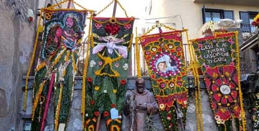 Pasqua in Val d'Agrò, Archeoclub rivive riti e tradizioni