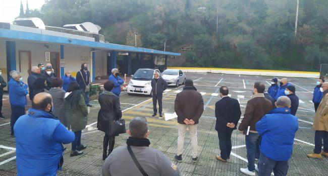 """Hub vaccinale a Taormina. Fiumefreddo: """"Impegno corale e virtuoso"""""""