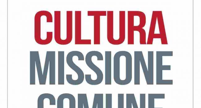 """Ics e Anci insieme per il bando """"Cultura Missione Comune 2021"""""""