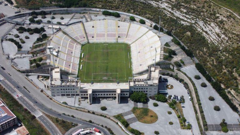 Stadio Scoglio, TAR respinge domanda cautelare di FC Messina