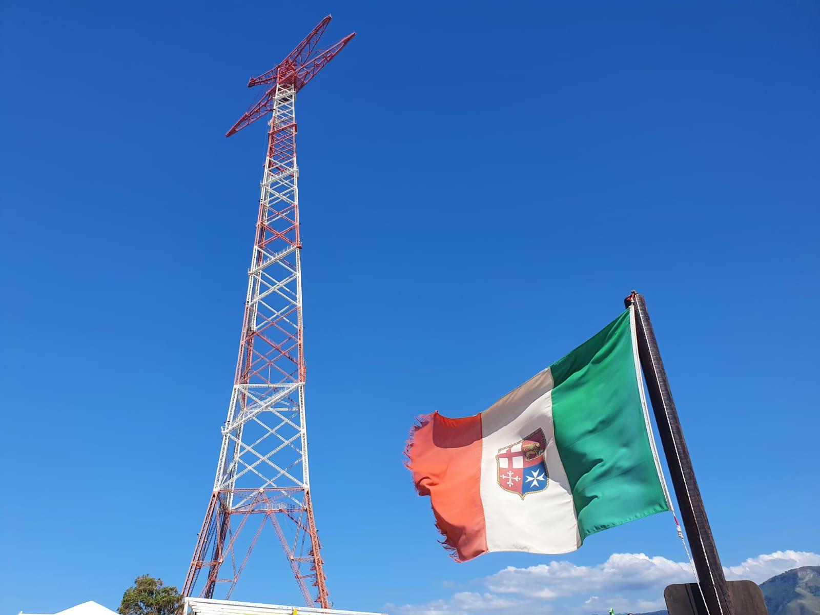"""Torre Faro, Gioveni: """"A quando gli esiti della manifestazione di interesse per rilanciare il Pilone?"""""""