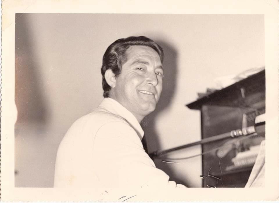 Una via per Franco Laimo, maestro di musica e di vita