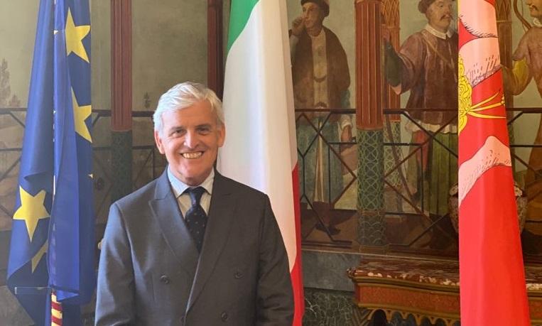 Nasce il Coordinamento presidenti commissioni Affari istituzionali del Sud: vicepresidente il siciliano Pellegrino