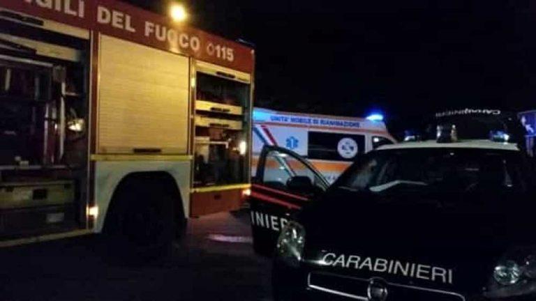 Caronia, 58enne muore schiacciato dal trattore