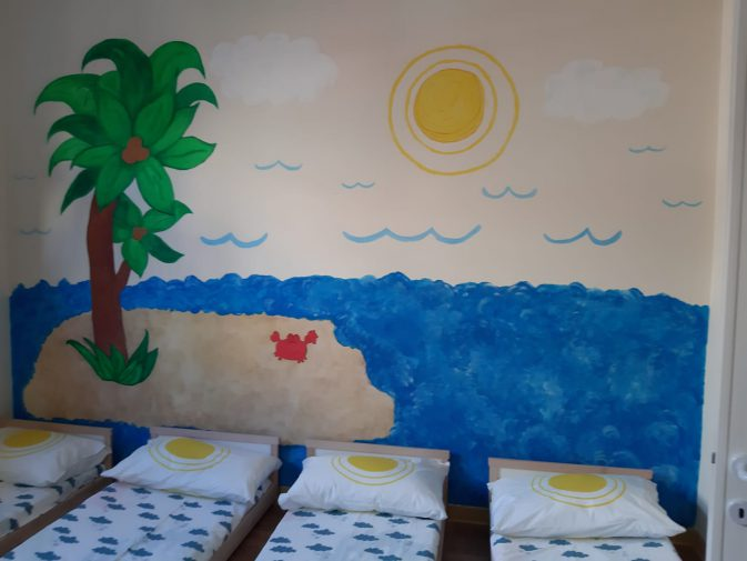 San Licandro, boom di iscrizioni all'asilo comunale