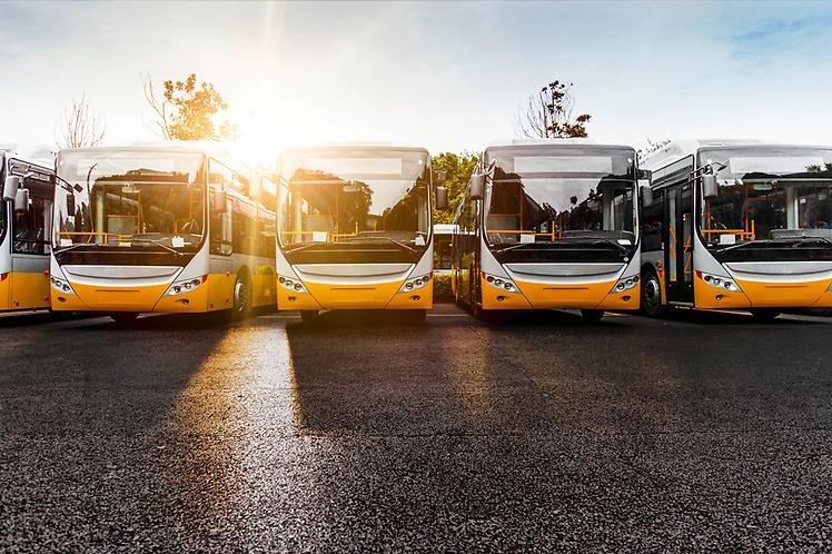 Autobus, Messina maglia nera per inquinamento