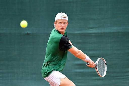 Tennis, il messinese Tabacco agli ottavi del torneo Bonfiglio