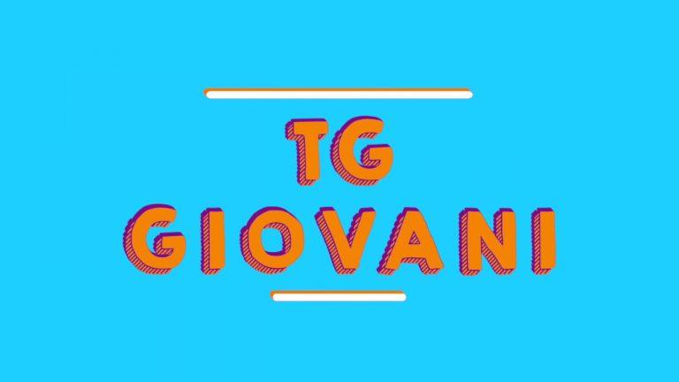 Tg Giovani – 17/10/2021