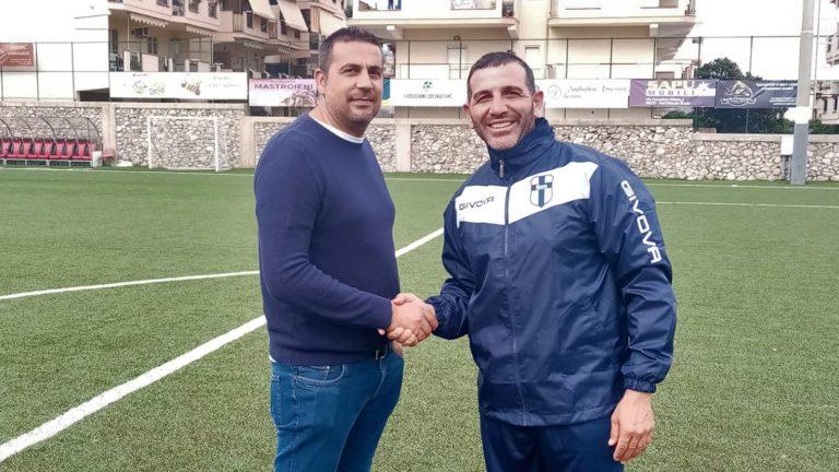 CALCIO – Fc Messina esonera Carmelo Mancuso e ingaggia Emanuele Ferraro