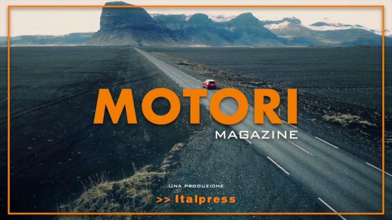 Motori Magazine – 17/10/2021
