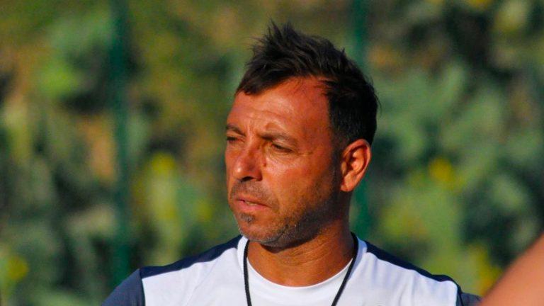 CALCIO – Ssd Camaro affida l'under 15 regionale a Domenico Moschella
